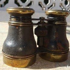 Antigüedades: BINOCULARES DE TEATRO ANTIGUOS. Lote 180041313