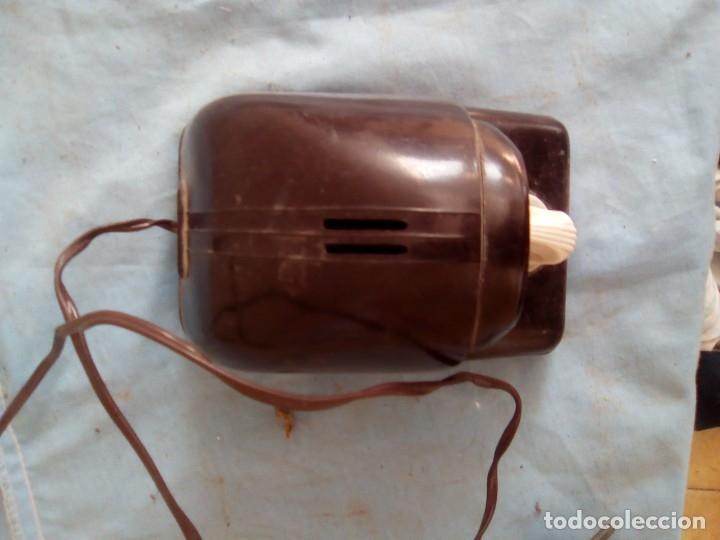 Antigüedades: trasformador de luz siglo xix - Foto 2 - 180041805