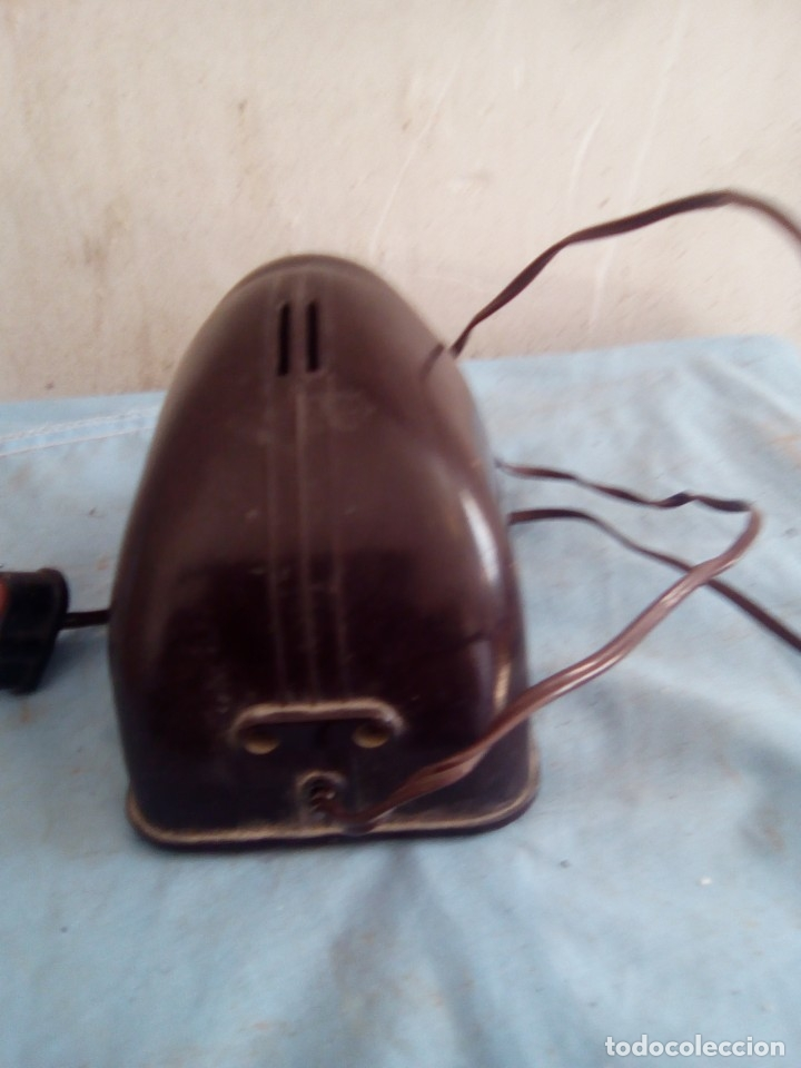 Antigüedades: trasformador de luz siglo xix - Foto 3 - 180041805