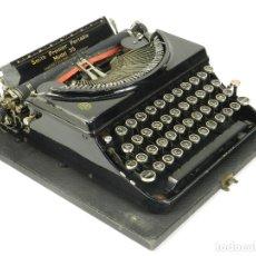 Antigüedades: MAQUINA DE ESCRIBIR SMITH PREMIER MODEL 35 AÑO 1935 TYPEWRITER SCRHEIBMASCHINE. Lote 180118042