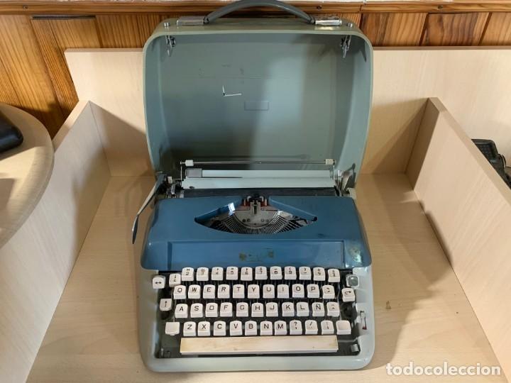 Antigüedades: Máquina de escribir antigua - Foto 4 - 180223385