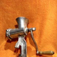 Antigüedades: ELMA 8, PICADORA DE CARNE. Lote 180287305