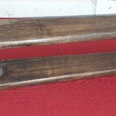 Antigüedades: ANTIGUA TABLA DE PLANCHAR. Lote 180333097