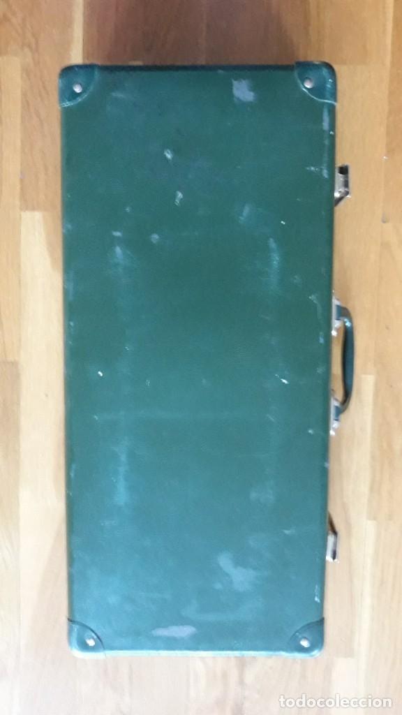 Antigüedades: Báscula, balanza, pesa bebes marca Chicco con maleta original para facilitar el transporte - Foto 12 - 180335543