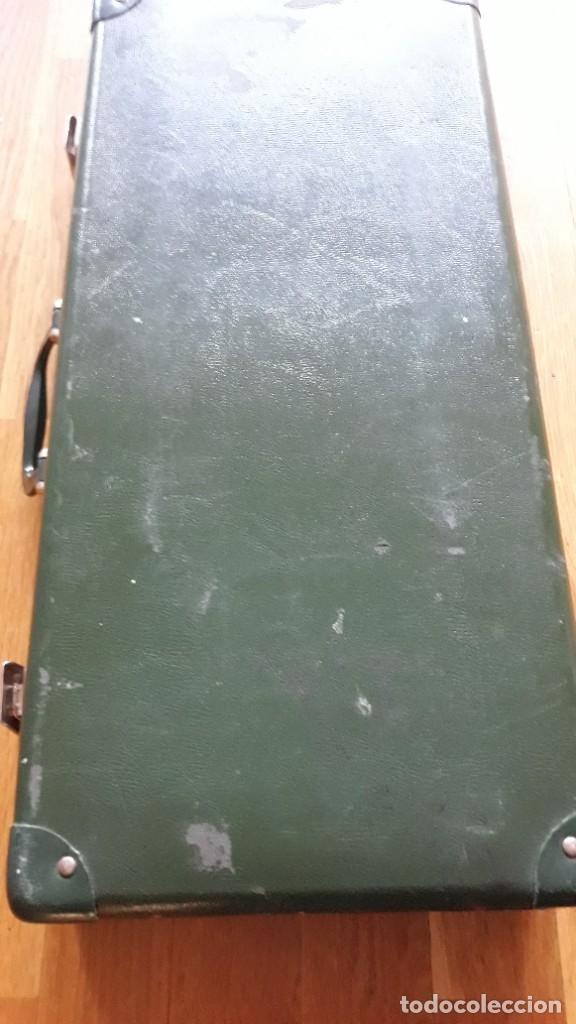 Antigüedades: Báscula, balanza, pesa bebes marca Chicco con maleta original para facilitar el transporte - Foto 13 - 180335543