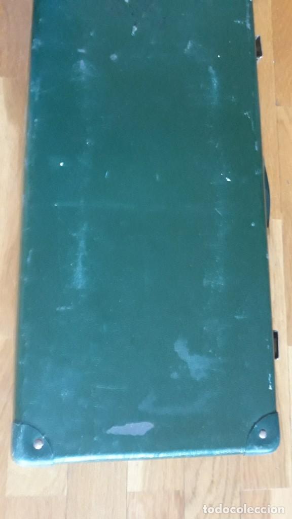 Antigüedades: Báscula, balanza, pesa bebes marca Chicco con maleta original para facilitar el transporte - Foto 14 - 180335543