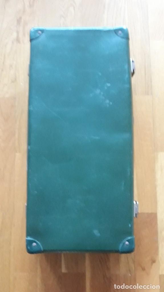 Antigüedades: Báscula, balanza, pesa bebes marca Chicco con maleta original para facilitar el transporte - Foto 16 - 180335543