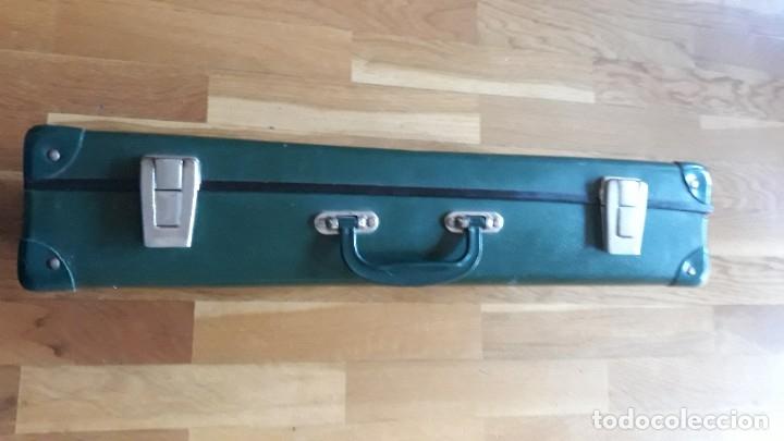 Antigüedades: Báscula, balanza, pesa bebes marca Chicco con maleta original para facilitar el transporte - Foto 17 - 180335543