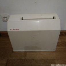 Antigüedades: TAPA PARA SINGER SAMBA 4 Y OTRAS SAMBA!. Lote 180397576