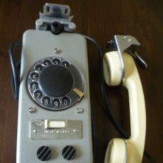 Teléfonos: TELÉFONO DE BARCO SOVIÉTICO - URSS - RUSO. Lote 180416437