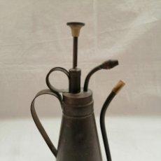 Antigüedades: ANTIGUO PULVERIZADOR DE BARBERO.. Lote 180508761
