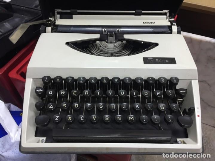 Antigüedades: Maquinas de escribir - Foto 2 - 180912837