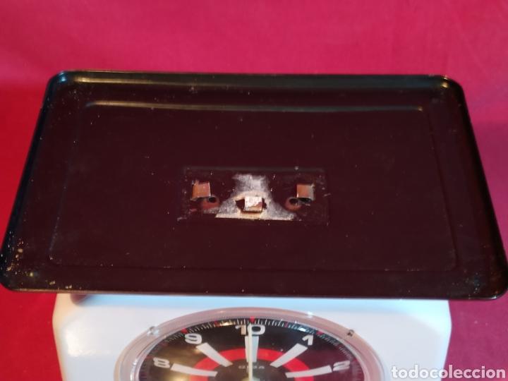 Antigüedades: Báscula de cocina vintage GIBA Jolly años 70 - Foto 3 - 181124096