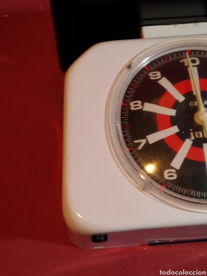 Antigüedades: Báscula de cocina vintage GIBA Jolly años 70 - Foto 7 - 181124096