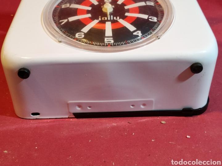Antigüedades: Báscula de cocina vintage GIBA Jolly años 70 - Foto 8 - 181124096