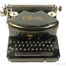 Antigüedades: MAQUINA DE ESCRIBIR EMPIRE Nº2 AÑO 1910 TYPEWRITER SCRHEIBMASCNINE. Lote 181497505