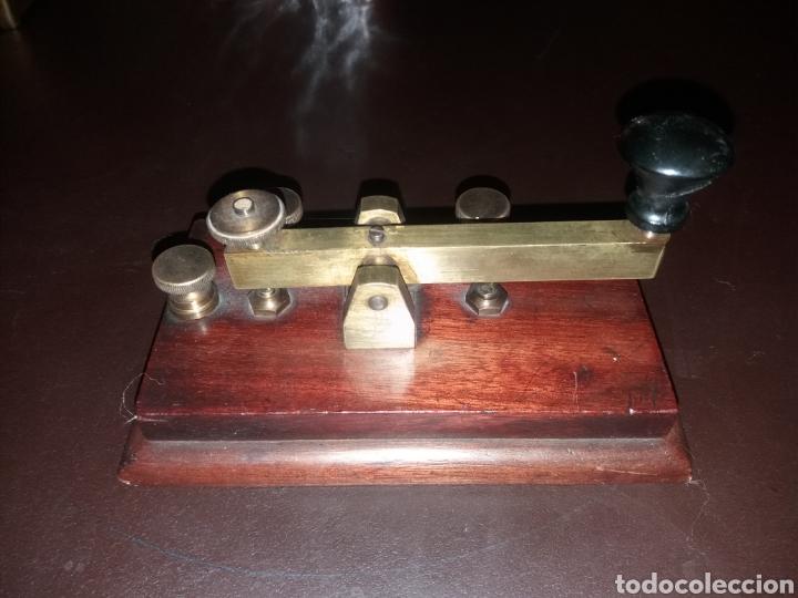 TELÉGRAFO (Antigüedades - Técnicas - Varios)
