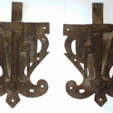 Antigüedades: CERRADURAS. Lote 181582693
