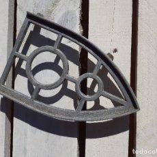 Antigüedades: REPOSA PLANCHAS ANTIGUO. Lote 181602798