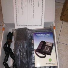 Teléfonos: SIN ESTRENAR PERO NO PROBADO. EN CAJA ORIGINAL CON INSTRUCCIONES.. Lote 181610436