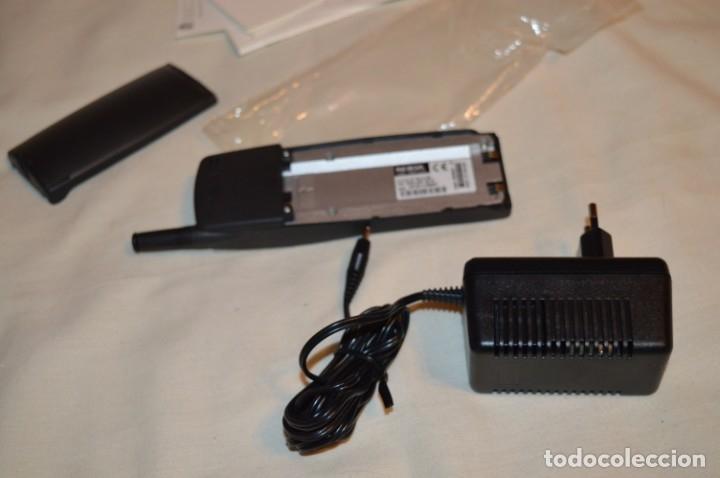 Teléfonos: VINTAGE / NOS - ¡Increible! - Teléfono NOKIA 909 - Año 1996 ¡Perfecto estado físico, nuevo, sin uso! - Foto 10 - 181613855