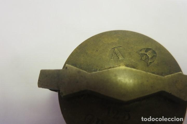 Antigüedades: vaso anidado metrico A 1870 España - Foto 3 - 182022351