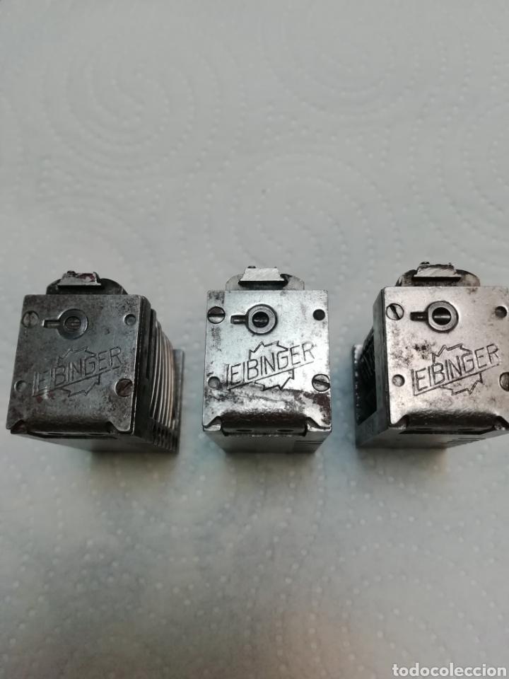 Antigüedades: Numeradores tipográfico - Foto 4 - 182129483