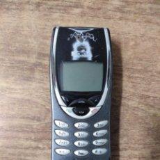 Teléfonos: MFF.- TELEFONO NOKIA DE TELEFONICA MOVISTAR.- 10 X 4 CTMS.-. Lote 182310756