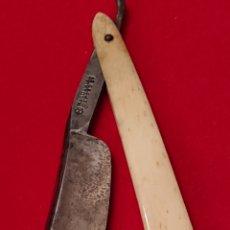 Antigüedades: NAVAJA DE AFEITAR MACDANIEL OXFORD. Lote 182315932