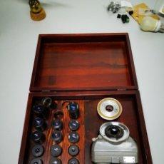 Antigüedades: OCULARES 0,9. Lote 182341080
