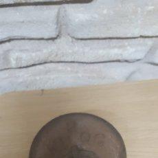 Antigüedades: ANTIGUA PESA DE 2 KG. Lote 182483953