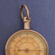 Antigüedades: ANTIGUO CONTADOR CONVERSOR DE DISTANCIAS. Lote 182709771
