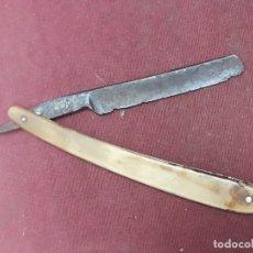 Antigüedades: NAVAJA AFEITAR. Lote 182801533