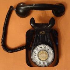 Teléfonos: TELEFONO BAQUELITA. Lote 182845412