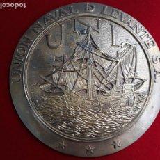 Antigüedades: UNION NAVAL DE LEVANTE. ASTILLEROS DE VALENCIA.. Lote 182871103