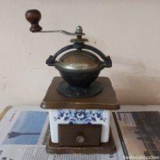 Antigüedades: MOLINILLO DE CAFÉ. Lote 183178807