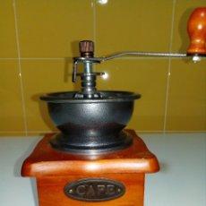 Antigüedades: MOLINILLO DE CAFE. Lote 183288550