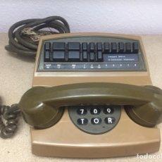 Teléfonos: TELÉFONO CENTRALITA AÑOS 80. Lote 183328836