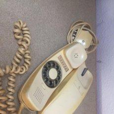Teléfonos: ANTIGUO TELEFONO DE GONDOLA. Lote 183344118