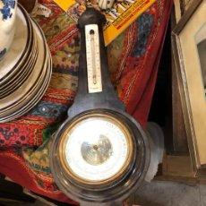 Antigüedades: BAROMETRO SI XIX. Lote 183405800