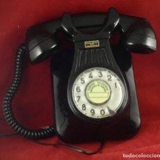 Teléfonos: ANTIGUO TELÉFONO ESPAÑOL, DE PARED, 5522, DE STANDARD ELÉCTRICA, PARA LA CTNE. Lote 183473438