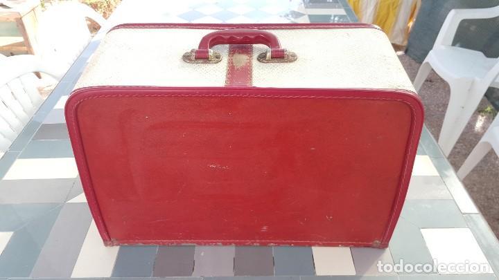 Antigüedades: Máquina de coser Singer antigua año 1920, cose bien - Foto 4 - 183480673