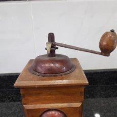 Antigüedades: ANTIGUO MOLINILLO DE CAFÉ. Lote 183488012