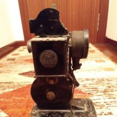 Antigüedades: PROYECTOR ANTIGUO PHATE BABY CINEMATOGRAPHY 9,5MM 1922. Lote 183525773