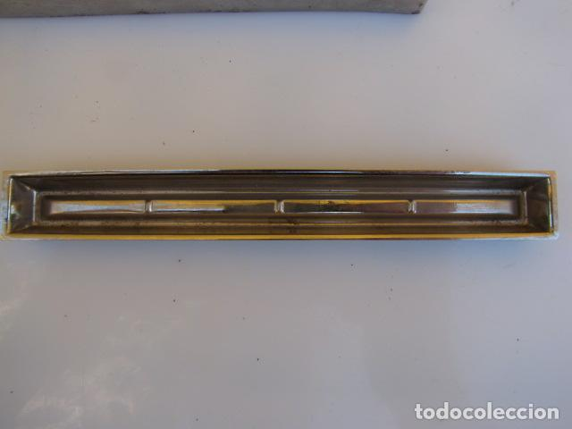 Antigüedades: Instrumentos repostería chocolate. Loyola Guipuzcua Oñate. Moldes y mangas - Foto 7 - 183797618