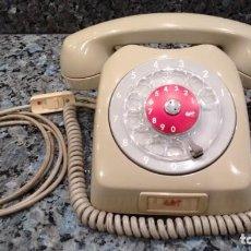 Teléfonos: TELÉFONO MESA ERICSSON LM DISCO. Lote 183814403