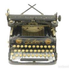 Antigüedades: MAQUINA DE ESCRIBIR PERKEO Nº2 AÑO 1915 TYPEWRITER SCREIBMASCHINE. Lote 184005255