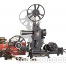Antigüedades: PATHE BABY. Lote 184173938