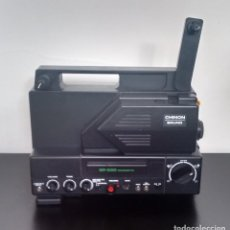 Antigüedades: PROYECTOR CHINON SOUND SP-330 MAGNETIC. Lote 184182940