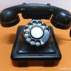 Teléfonos: ANTIGUO TELEFONO BAQUELITA HOLANDES. Lote 184443066